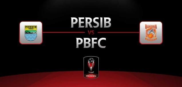 Prediksi Pusamania Borneo FC Vs PERSIB di Semifinal Piala Presiden 2017