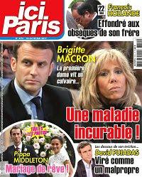 Natacha Polony, farouche opposante de Macron, virée d'Europe 1 (propriété de Lagardère) 0001-200