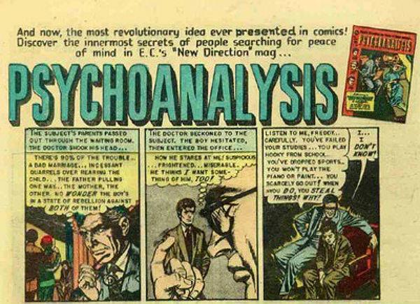 psihanaliza psihanalist psihoterapeut Bucuresti
