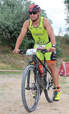 Triatlón Aranjuez Fuentidueña