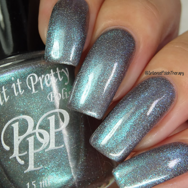 Paint It Pretty Polish - Opposites Attract