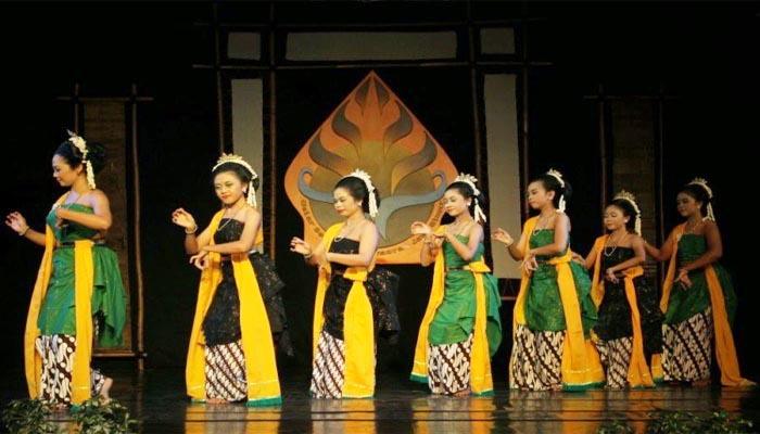 Tari Gambyong, Tari Tradisional dari Jawa Tengah