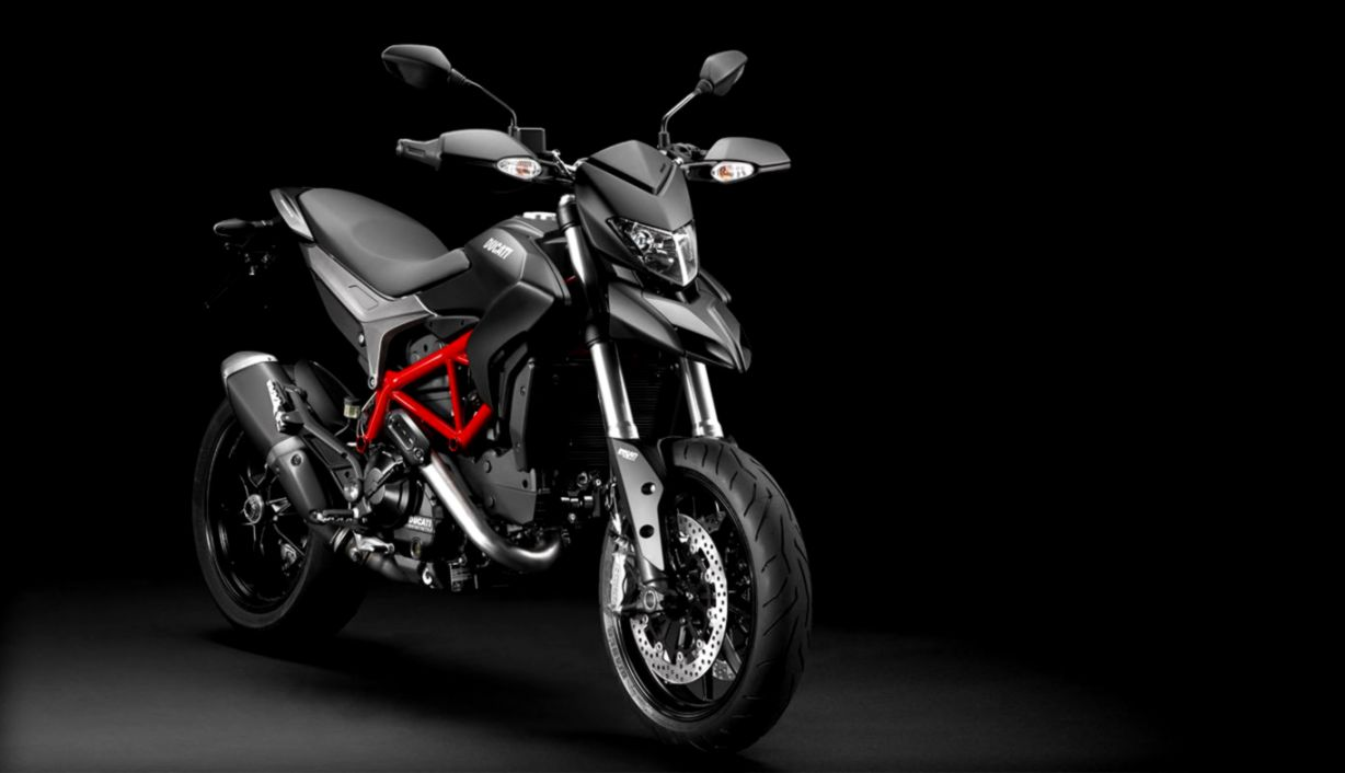 Ducati Hyperstrada Black Wallpaper Wallpapers Ideas