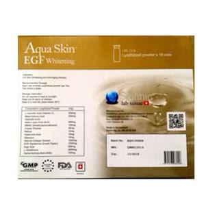 Aqua Skin Gold EGF