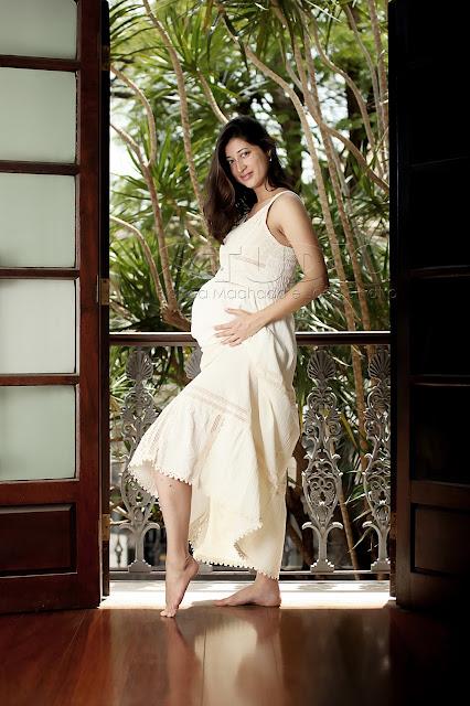 fotos inovadoras para gravidas