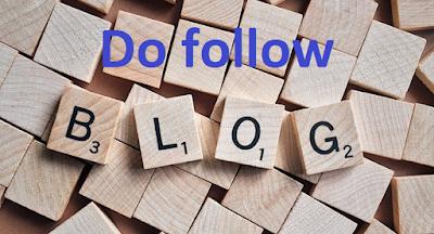 do follow blogs