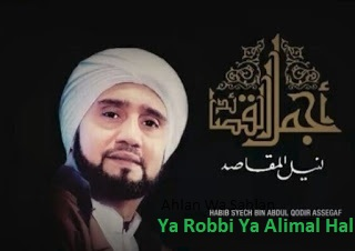 Download lagu Habib Syech Ya Robbi Alimal Hal mp3