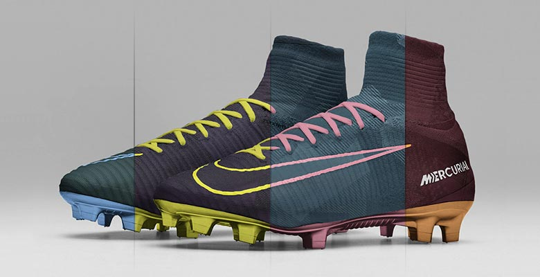 25dd686e8 Nike Third Kit Mercurial Superfly Concept Boots by  lefooty613