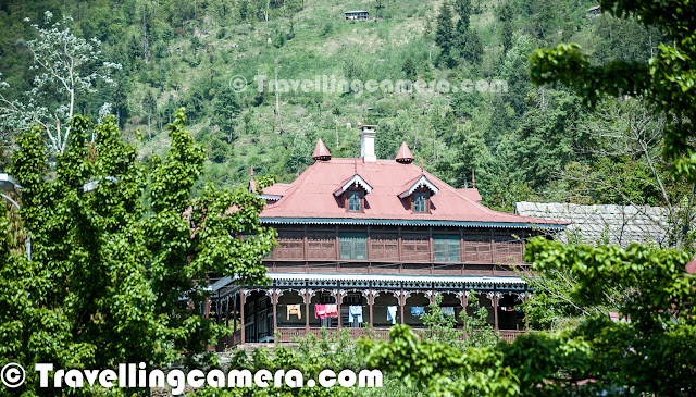 Summer capital of Rampur Bushahr which is one of the biggest princely states in the Shimla region is mainly popular for Bhimkali Temple. Sarahan presents striking spectacle of snow-covered Himalayan ranges and a picture of unspoilt pastoral loveliness.