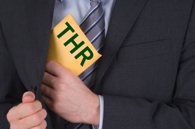 Terkait Kebijakan Kemenaker, Disnaker Sumut Buka Posko Pengaduan THR