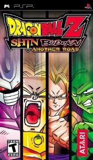 download game ppsspp android dragon ball z shin budokai