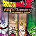 Dragon Ball Z Shin Budokai Another Road