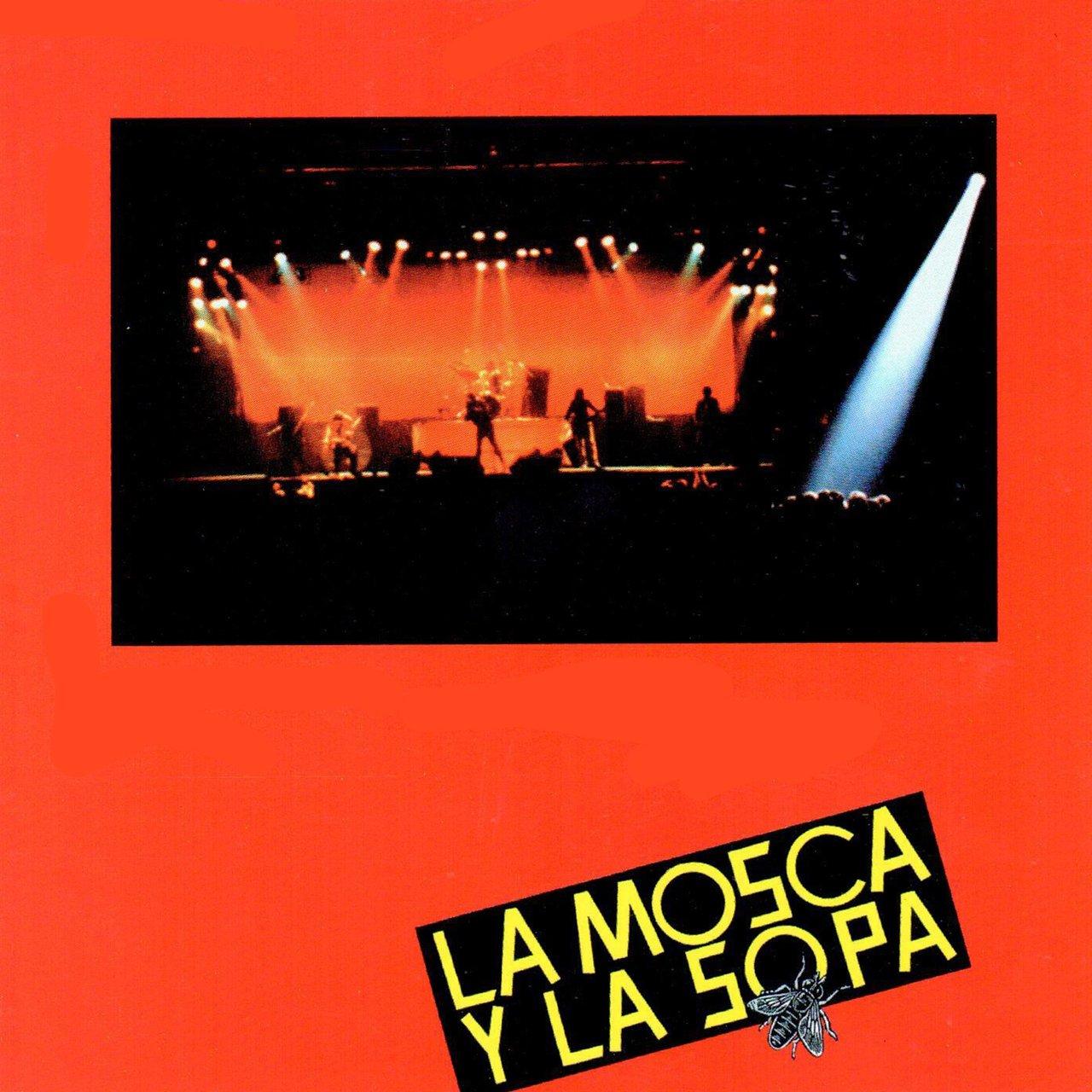 OnlyFlac: Patricio Rey y sus Redonditos de Ricota - La Mosca y la