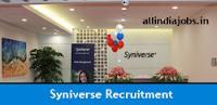 Syniverse Recruitment
