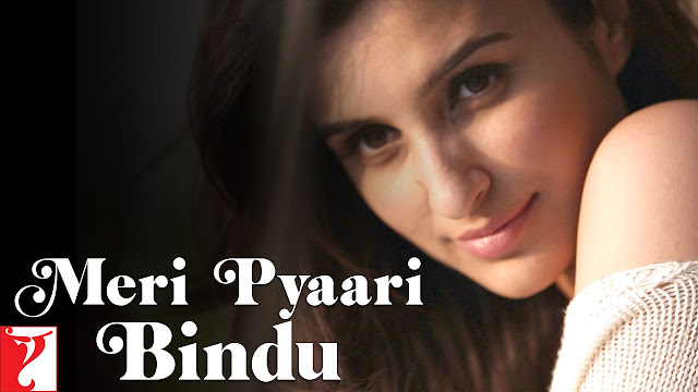 Meri Pyaari Bindu Movie Funny And Romantic Dialogues