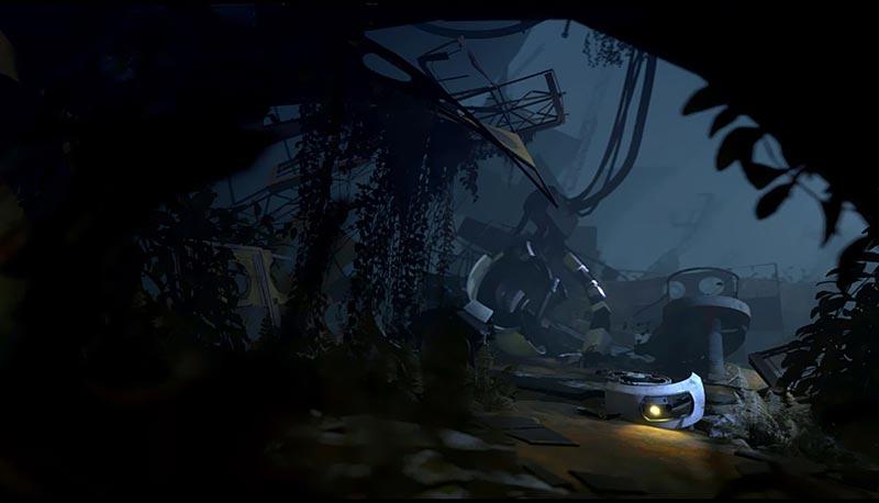 Portal 2 Download Free