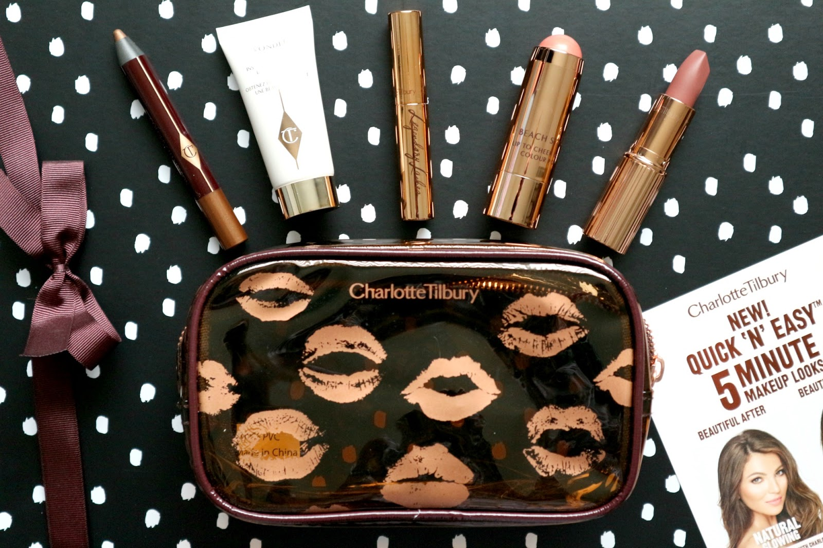 Charlotte Tilbury Quick And Easy Review