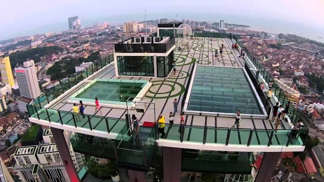THE SHORE SKY TOWER malacca