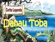 Inilah Cerita Legenda Danau Toba, Silahkan Share..!!