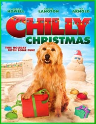 Chilly Christmas (2012) | DVDRip Latino HD Mega 1 Link