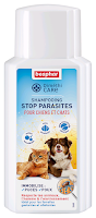 Shampoing Beaphar Stop parasites