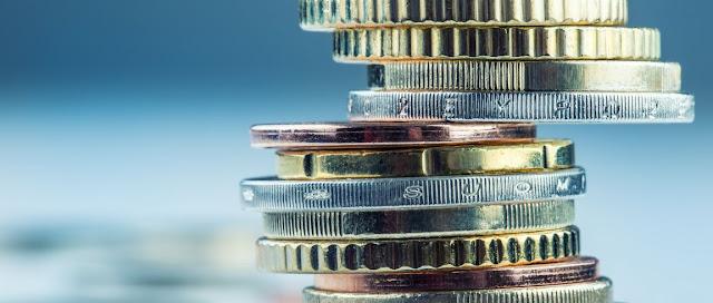 Dinero y contrato de apertura de credito