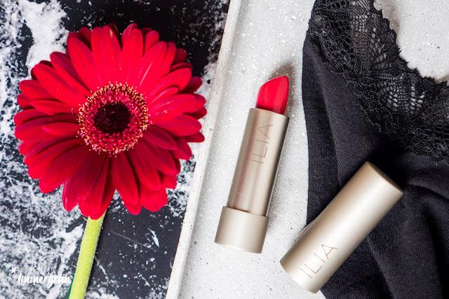 Ilia Lipsticks | Tinted Lip Conditioner Bang Bang