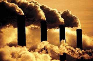 प्रदूषण अब प्रेमी की यादों जैसा है जिसका एहसास हर साँस को है।