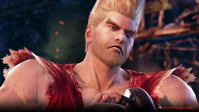 Tekken 7 Gameplay Screenshot 5