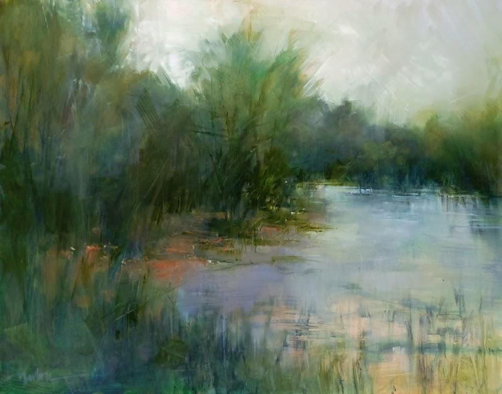 Barbara Newton Art Journal: January 2014