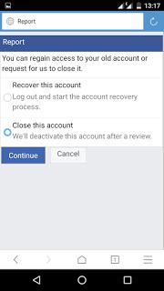 Kisi ki facebook acount kaise delete kre(id urana)- new trick