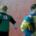 """Clipe de """"All About It"""" de Hoodie Allen + Ed Sheeran"""