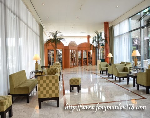 NH 酒店