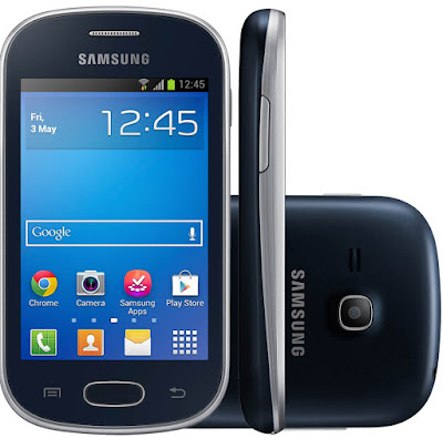 Samsung Galaxy Fame Lite S6790 Specifications - Inetversal