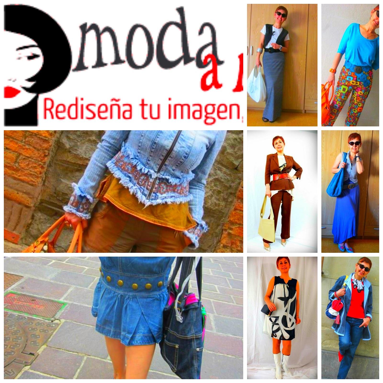 moda, bricomoda, estilismo, diseño, patronaje, trucos, looks