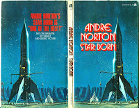 Image Source: http://upload.wikimedia.org/wikipedia/commons/1/1f/Star_Born_by_Andre_Norton_-_Cover_-_Project_Gutenberg_eText_18458.jpg