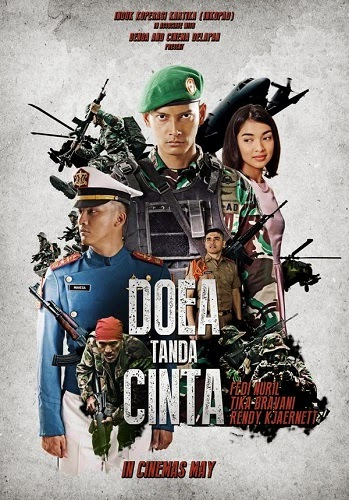 Download Film Doea Tanda Cinta 2015 Bluray