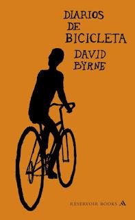 Diarios de bicicleta / David Byrne