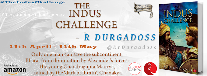 New Tour Sign Up: The Indus Challenge by R. Durgadoss
