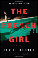 The French Girl Review Recommendation - Lexie Elliott - Drama Thriller Book Recommendations for Adults Men Women Young Adults
