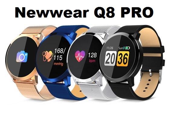 Newwear Q8 PRO Smartwatch