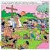 26/Abril: Primeira Missa no Brasil