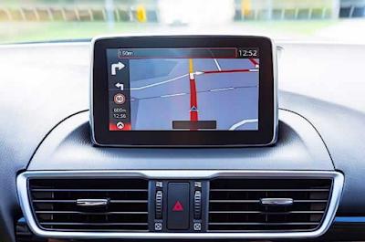 Cara Memilih GPS Mobil