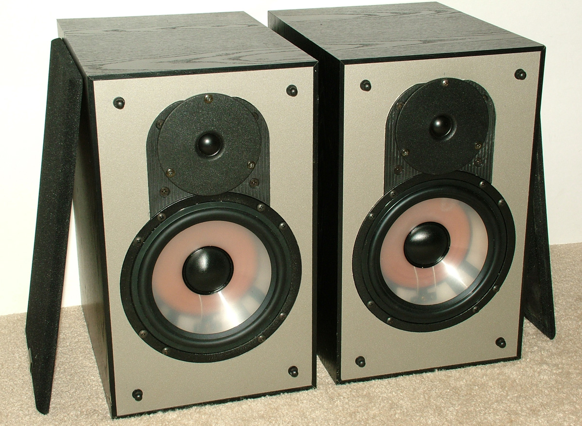 Stereo Speakers I have known  Part Three