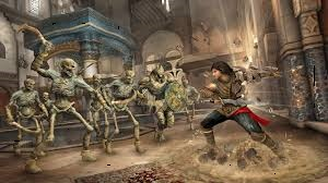 Download Prince Of Persia Forgotton Sands Highly Compressed