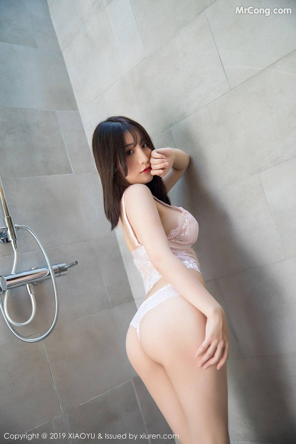 Image XiaoYu-Vol.147-Cherry-MrCong.com-055 in post XiaoYu Vol.147: 绯月樱-Cherry (66 ảnh)