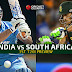 IND vs SA | Last Over of the Match between India and South Africa T20 World Cup 2016