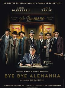 Bye Bye Alemanha Legendado Online