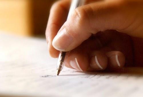 panduan menulis resume yang terbaik