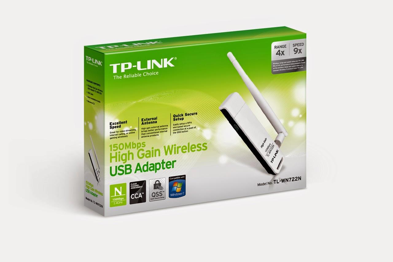 Tp-link tl wn723n drivers download | mini wireless n usb adapter.